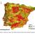 Využívání půdy je klíčovým prediktorem druhové bohatosti na Pyrenejském poloostrově